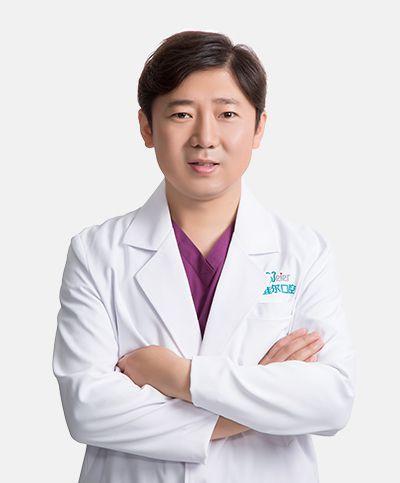 北京维尔口腔医院美学修复院长杨继宇